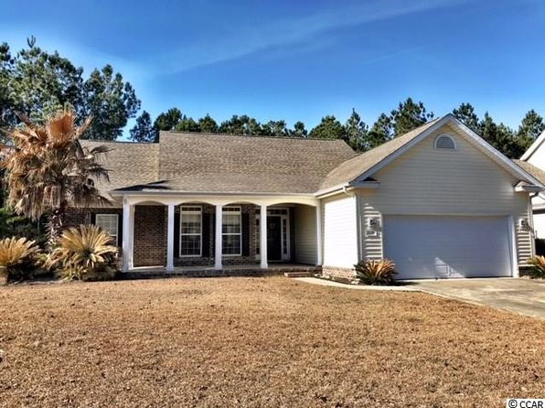 3 bed 2 bath Single Family at 309 Green Creek Bay Cir Murrells Inlet, SC, 29576 is for sale at 260k - 1 of 23