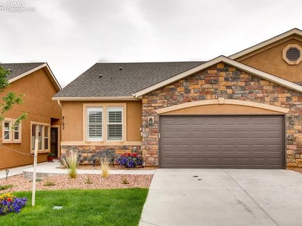 3 bed 3 bath Townhouse at 8192 Potentilla Grv Colorado Springs, CO, 80908 is for sale at 290k - 1 of 11