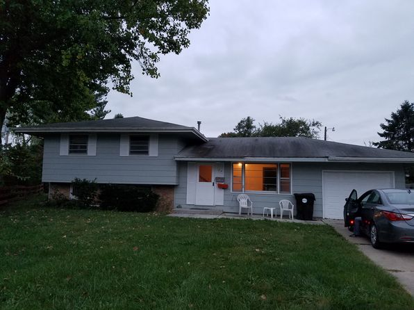 3 bed 2 bath Single Family at 313 Highland Dr Rantoul, IL, 61866 is for sale at 85k - 1 of 16