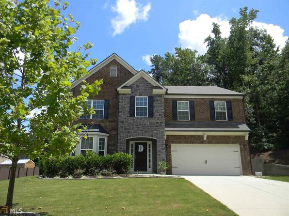 4 bed 2.5 bath Single Family at 1416 Revel Cove Dr SW Conyers, GA, 30094 is for sale at 235k - 1 of 29