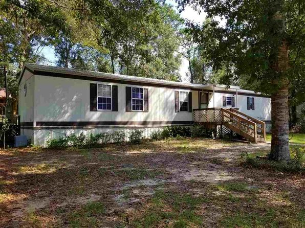4 bed 2 bath Mobile / Manufactured at 904 BROOKHILLS DR CANTONMENT, FL, 32533 is for sale at 45k - 1 of 5