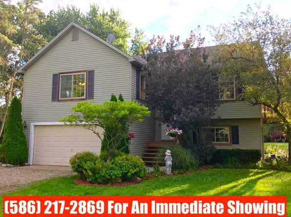 3 bed 2 bath Single Family at 556 S Hughes Rd Howell, MI, 48843 is for sale at 225k - 1 of 38