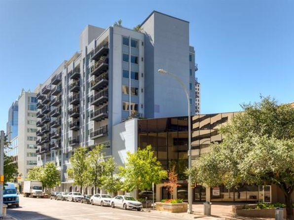 1 bed 1 bath Condo at 800 BRAZOS ST AUSTIN, TX, 78701 is for sale at 350k - 1 of 21