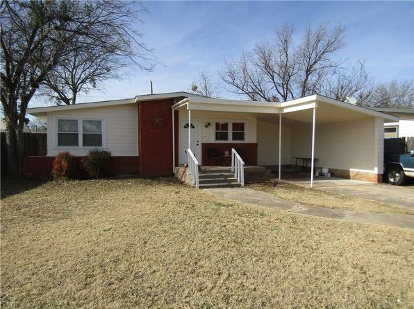 3 bed 2 bath Single Family at 918 S Pioneer Dr Abilene, TX, 79605 is for sale at 95k - 1 of 16