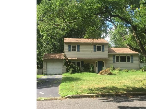 4 bed 1.5 bath Single Family at 33 Rocky Brook Rd East Windsor, NJ, 08512 is for sale at 261k - 1 of 16