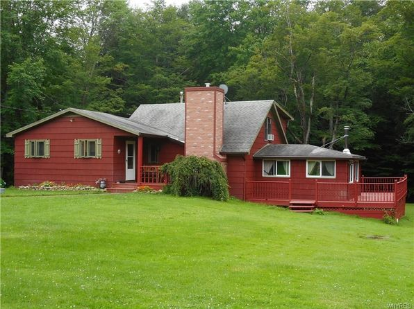 3 bed 1 bath Single Family at 7758 Hayes Hollow Rd West Falls, NY, 14170 is for sale at 193k - 1 of 21