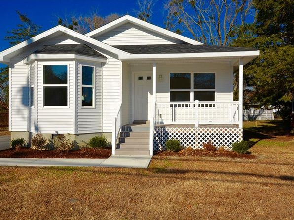 3 bed 2 bath Single Family at 7 Lighthouse Rd Selbyville, DE, 19975 is for sale at 215k - 1 of 21