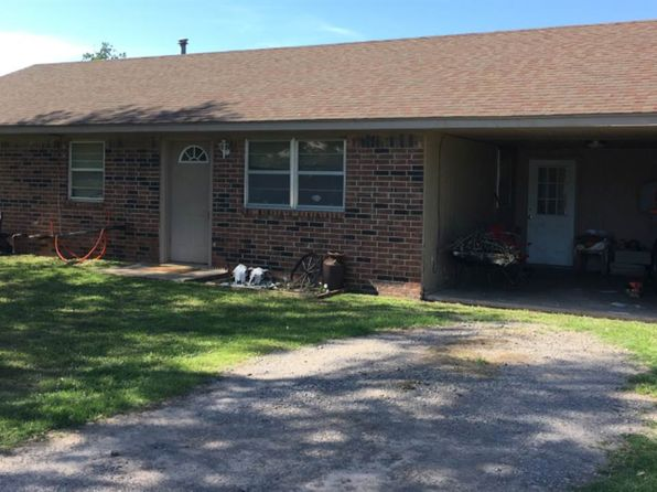 3 bed 2 bath Single Family at 1120 E Pecan St Cushing, OK, 74023 is for sale at 65k - 1 of 13