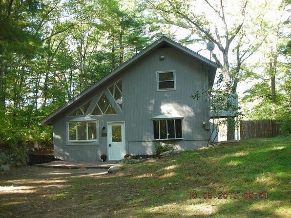 2 bed 2 bath Single Family at 165 Mendon St Blackstone, MA, 01504 is for sale at 229k - 1 of 34