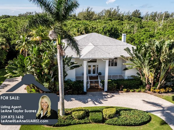 3 bed 4 bath Single Family at 1724 Bunting Ln Sanibel, FL, 33957 is for sale at 985k - 1 of 58