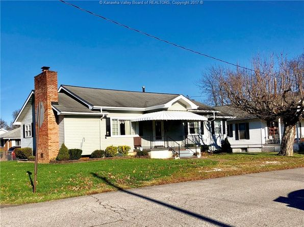 2 bed 1.1 bath Single Family at 507 52nd St SE Charleston, WV, 25304 is for sale at 130k - google static map