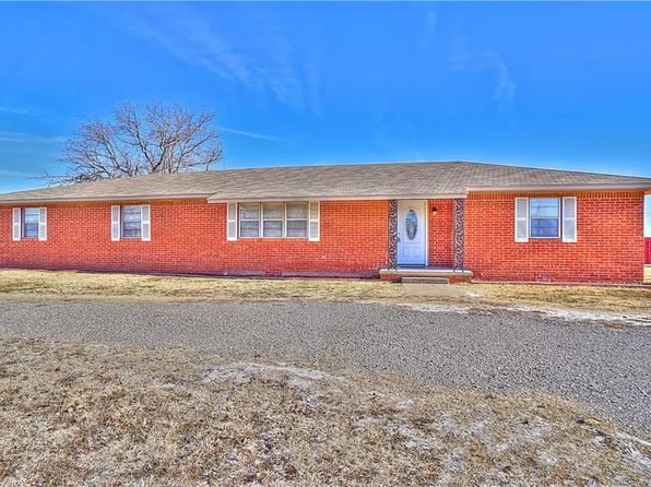 3 bed 3 bath Single Family at 622 1ST ST NW PIEDMONT, OK, 73078 is for sale at 180k - 1 of 27