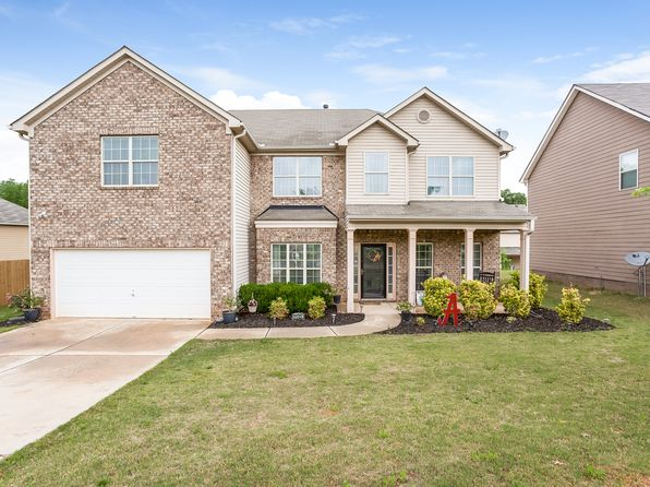5 bed 3 bath Single Family at 2505 Ruskin Ct McDonough, GA, 30253 is for sale at 210k - 1 of 31