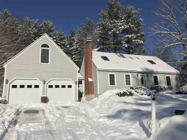 5 bed 3 bath Single Family at 311 Hillside Dr Henniker, NH, 03242 is for sale at 250k - 1 of 35