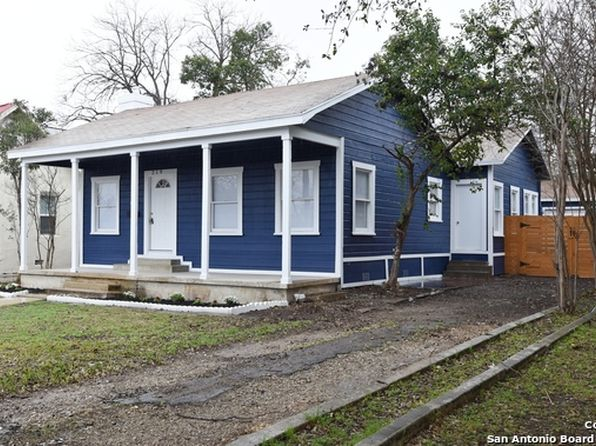 3 bed 1 bath Single Family at 219 Alexander Hamilton Dr San Antonio, TX, 78228 is for sale at 180k - 1 of 19