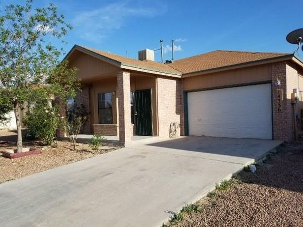 3 bed 2 bath Single Family at 14336 Venecia Dr El Paso, TX, 79928 is for sale at 99k - 1 of 27