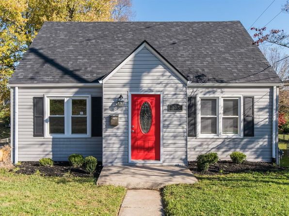 3 bed 2 bath Single Family at 105 Lynwood Dr Richmond, KY, 40475 is for sale at 129k - 1 of 31