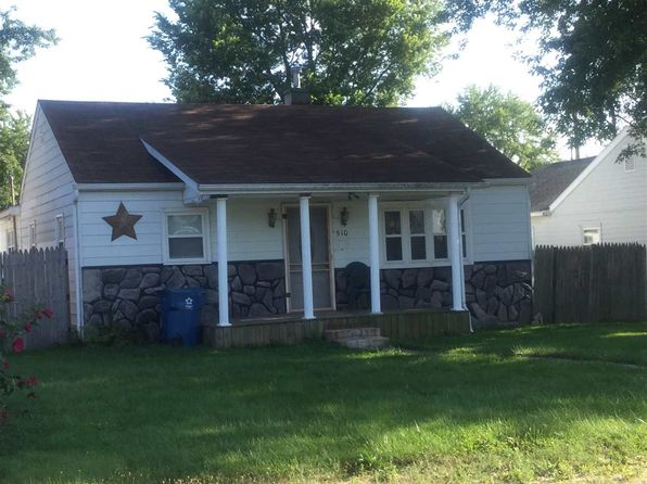 3 bed 2 bath Single Family at 510 E North B St Gas City, IN, 46933 is for sale at 65k - 1 of 16