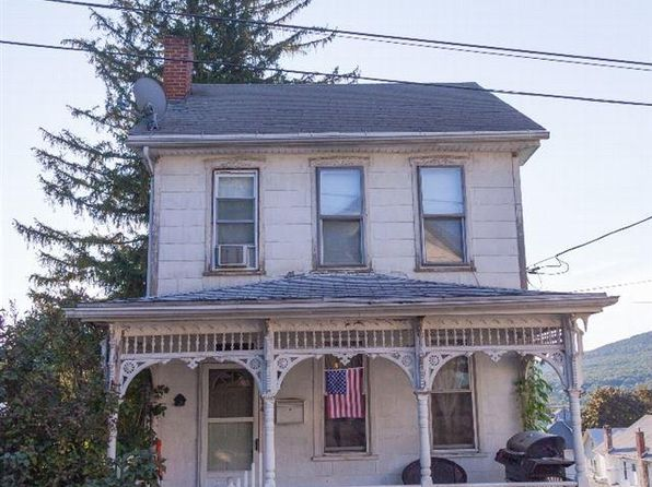 3 bed 2 bath Single Family at 614 Spruce St Lykens, PA, 17048 is for sale at 32k - 1 of 7