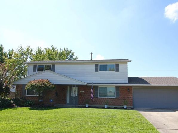 4 bed 3 bath Single Family at 5576 Longford Rd Dayton, OH, 45424 is for sale at 145k - 1 of 36