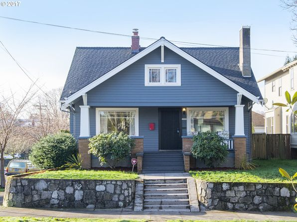 3 bed 2 bath Single Family at 2888 SE Franklin St Portland, OR, 97202 is for sale at 575k - 1 of 27
