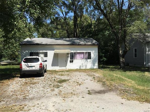 2 bed 1 bath Single Family at 309 Isabell St Cahokia, IL, 62206 is for sale at 25k - google static map
