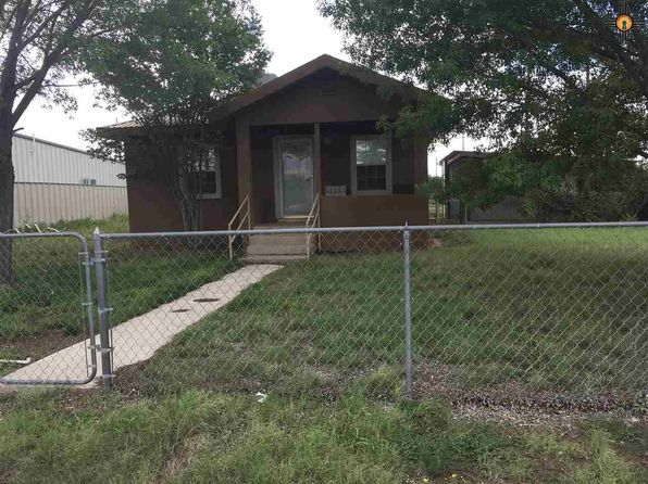 2 bed 1 bath Single Family at 809 11TH ST Eunice, NM, null is for sale at 120k - 1 of 7