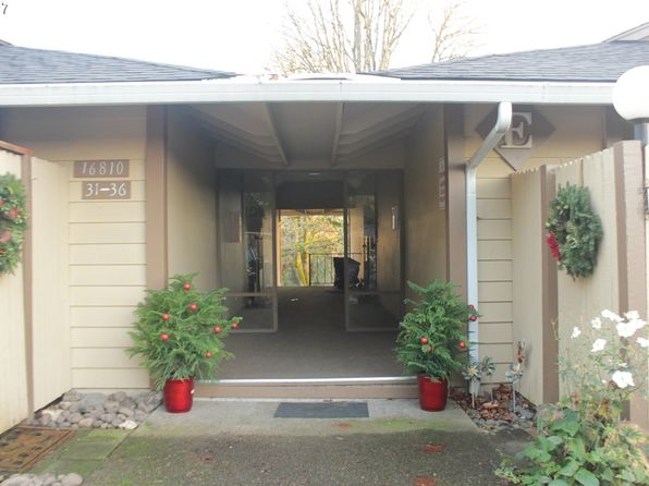2 bed 2 bath Condo at 16810 SW Gleneagle Dr Sherwood, OR, 97140 is for sale at 155k - 1 of 19