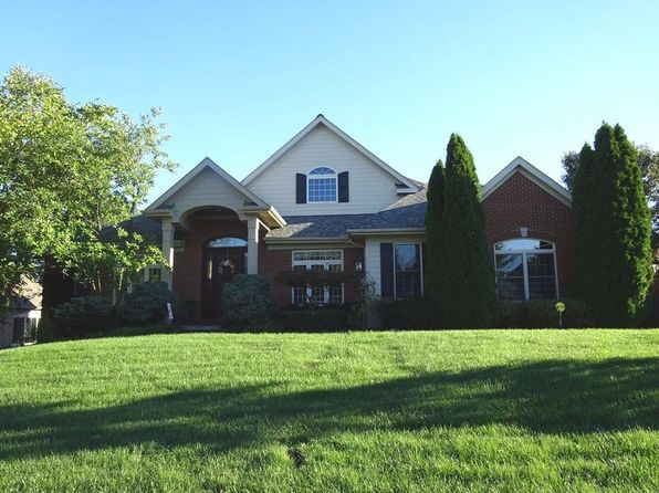 4 bed 4 bath Single Family at 849 Pointe Dr Crescent Springs, KY, 41017 is for sale at 560k - 1 of 2