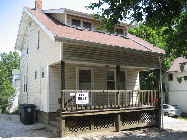 3 bed 1 bath Single Family at 543 Hazel Pl Akron, OH, 44304 is for sale at 55k - 1 of 6