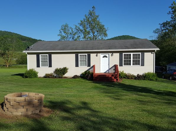 3 bed 2 bath Single Family at 49 See Ln Mathias, WV, 26812 is for sale at 128k - 1 of 15