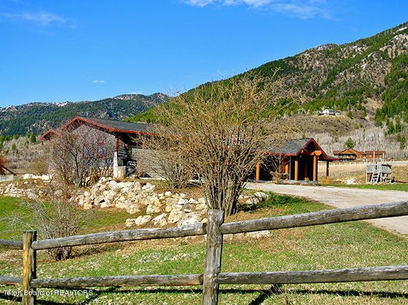 3 bed 2 bath Single Family at 60 Teala Dr Etna, WY, 83118 is for sale at 339k - 1 of 25
