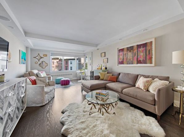 1 bed 1 bath Cooperative at 14 Horatio St New York, NY, 10014 is for sale at 1.40m - 1 of 12
