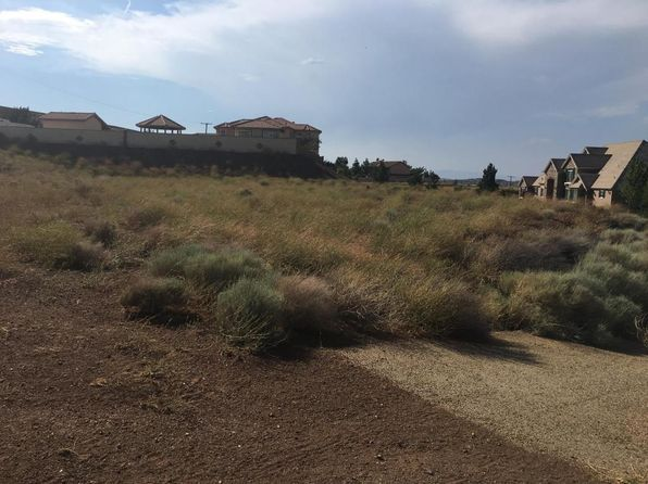 null bed null bath Vacant Land at  SHASTA PL VIC HERITAGE P PALMDALE, CA, 93550 is for sale at 285k - 1 of 3