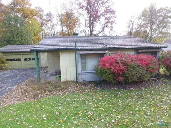 2 bed 1 bath Single Family at 875 Summit St Defiance, OH, 43512 is for sale at 50k - 1 of 5