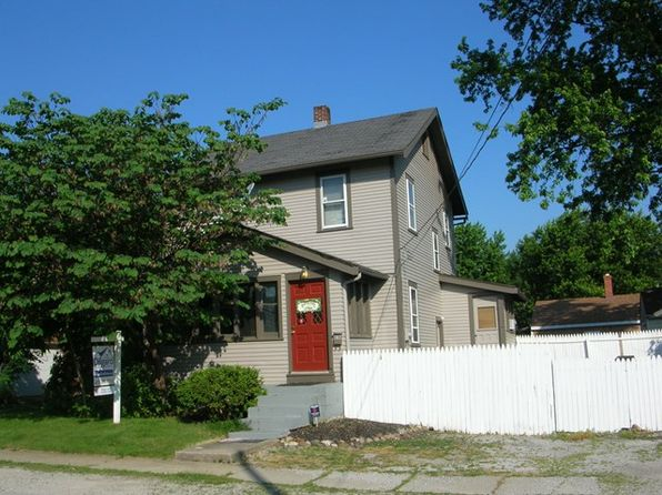 3 bed 1 bath Single Family at 816 Monroe Ave Ashland, OH, 44805 is for sale at 54k - 1 of 7