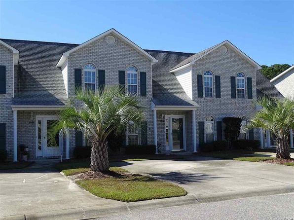 3 bed 2 bath Condo at 3946 Tybre Down Cir Little River, SC, 29566 is for sale at 133k - 1 of 23