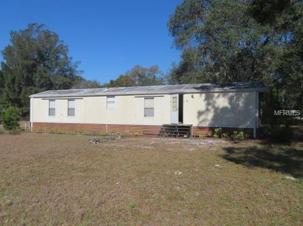 2 bed 2 bath Mobile / Manufactured at 14603 SASSANDRA DR ODESSA, FL, 33556 is for sale at 100k - 1 of 19