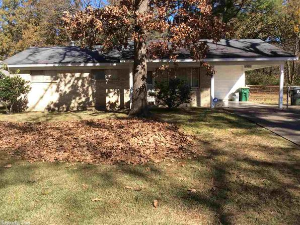 3 bed 2 bath Single Family at Undisclosed Address Little Rock, AR, 72209 is for sale at 65k - 1 of 21