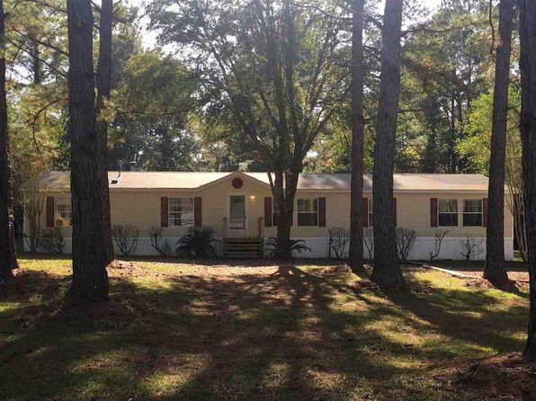 4 bed 2 bath Mobile / Manufactured at 10379 Roger Hamlin Rd Tallahassee, FL, 32311 is for sale at 95k - 1 of 29