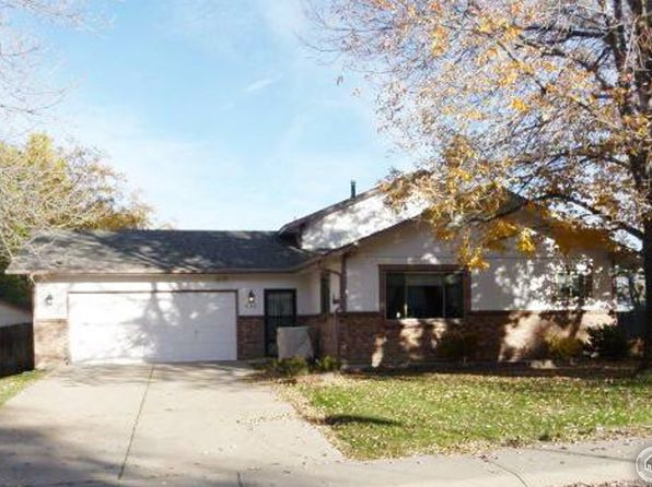4 bed 2 bath Single Family at 718 47th Avenue Ct Greeley, CO, 80634 is for sale at 279k - 1 of 18