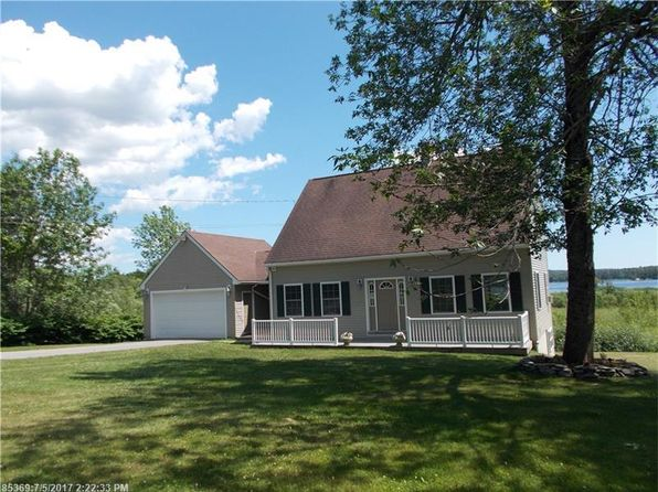 4 bed 2.5 bath Single Family at 153 Varney Mill Rd Bath, ME, 04530 is for sale at 429k - 1 of 29