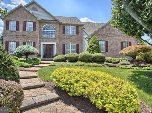 5 bed 3 bath Single Family at 132 Grande Blvd Sinking Spring, PA, 19608 is for sale at 430k - 1 of 25