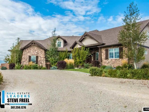 5 bed 4 bath Single Family at 1140 Morado Dr Casper, WY, 82609 is for sale at 875k - 1 of 20
