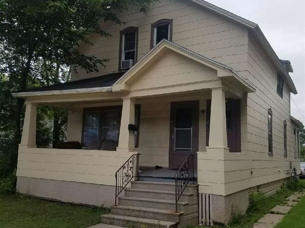 3 bed 2 bath Multi Family at 807 S Ashland Ave Green Bay, WI, 54304 is for sale at 60k - 1 of 5