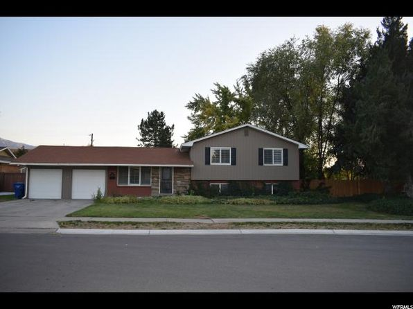 4 bed 2 bath Single Family at 1324 E 5985 S Salt Lake City, UT, 84121 is for sale at 340k - 1 of 11