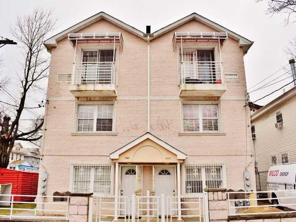4 bed 3 bath Multi Family at 1803 LACOMBE AVE BRONX, NY, 10473 is for sale at 590k - 1 of 17