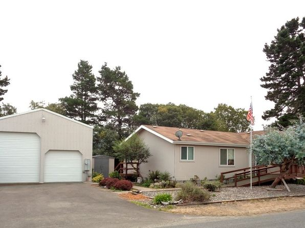 3 bed 2 bath Mobile / Manufactured at 1001 Bowron Rd Lakeside, OR, 97449 is for sale at 215k - 1 of 32
