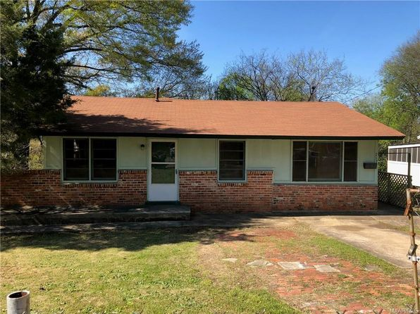 3 bed 1 bath Single Family at 217 EMPIRE RD MONTGOMERY, AL, 36110 is for sale at 29k - google static map