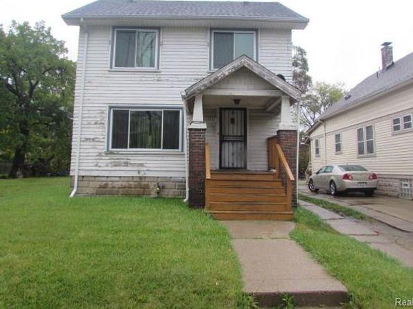 3 bed 1 bath Single Family at 12538 Pinehurst St Detroit, MI, 48204 is for sale at 20k - 1 of 26